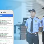 hệ thống giám sát tuần tra bảo vệ