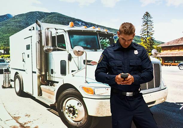 dịch vụ giám sát tuần tra bảo vệ