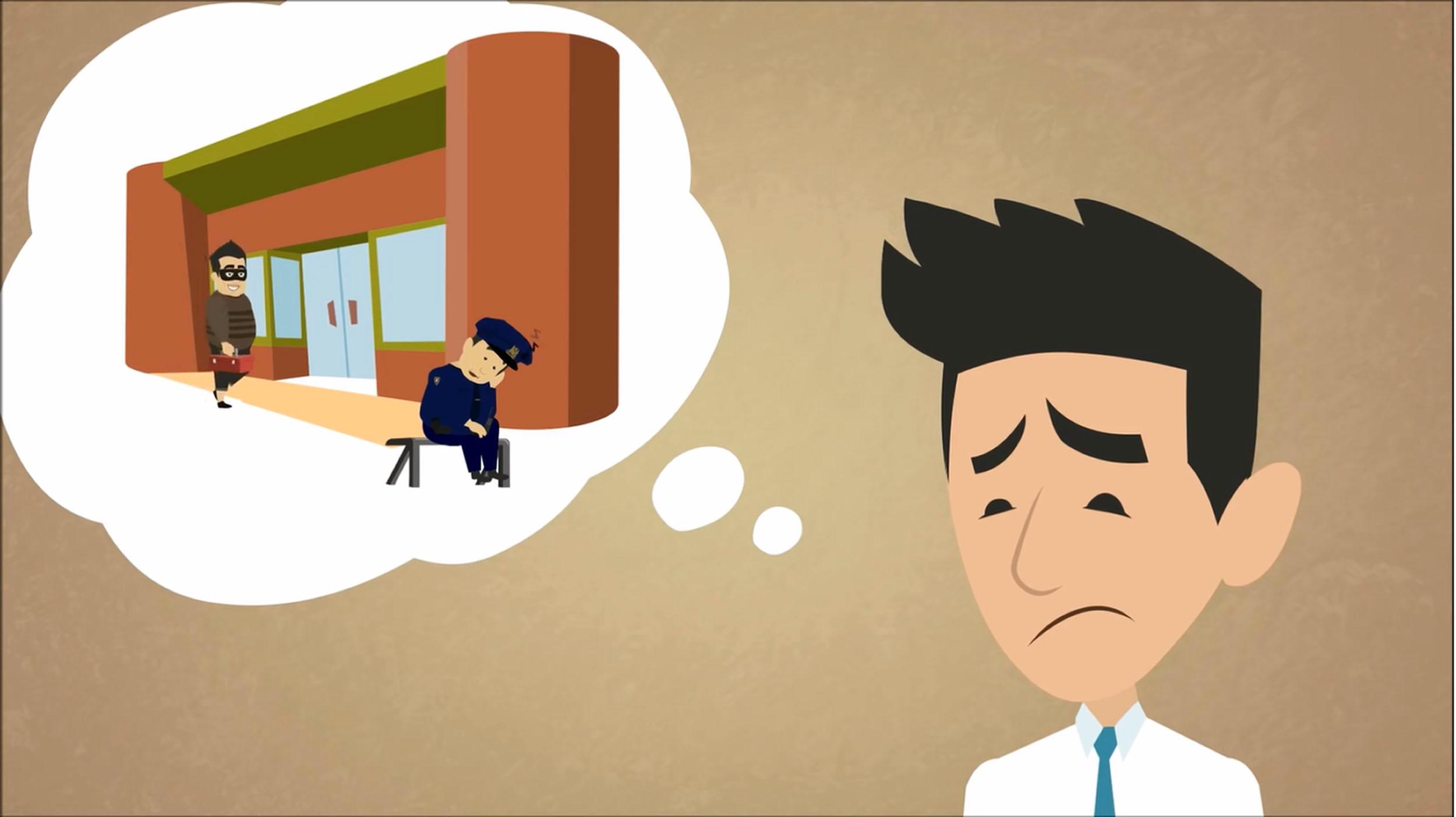 Thất thoát hàng hóa doanh nghiệp và nguyên nhân thất thoát hàng hóa?