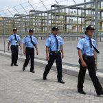 giải pháp giám sát tuần tra bảo vệ
