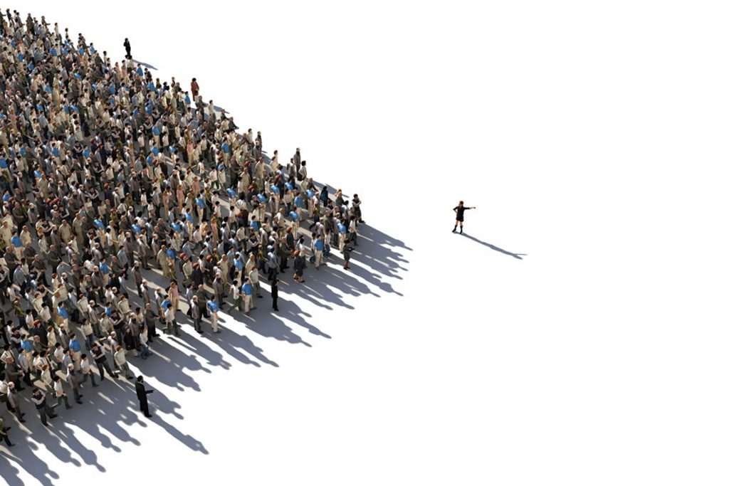 Hiệu ứng bày đàn: hiểu để quản trị tốt thương hiệu